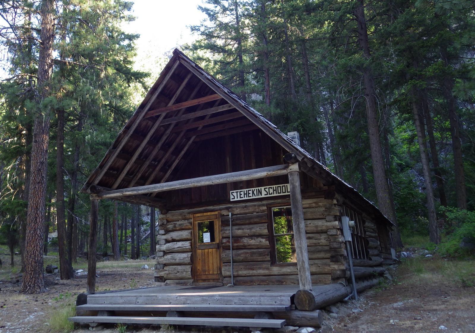 July Oregon 493